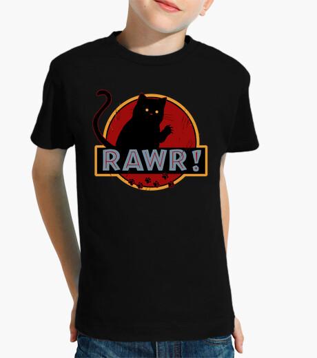 Ropa infantil Rawr