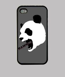 Raww Panda