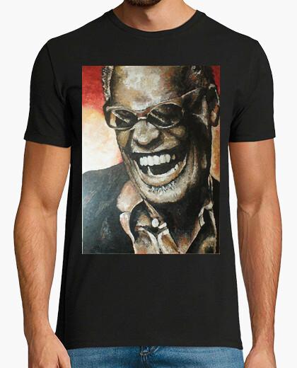 Camiseta Ray Charles