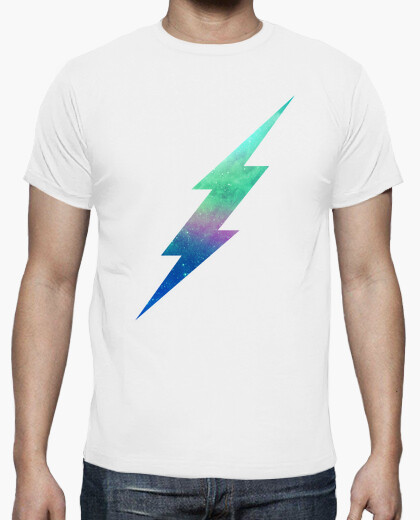 Ray galaxy t-shirt