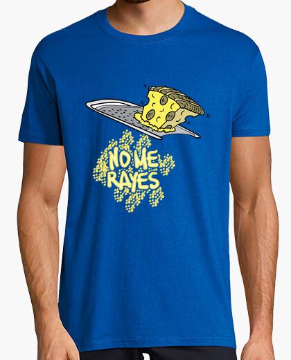 Camiseta RAYA2