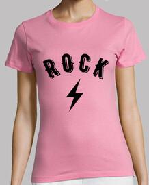 Rayo Rock chica