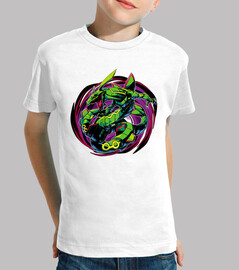 Rayquaza (infantil)