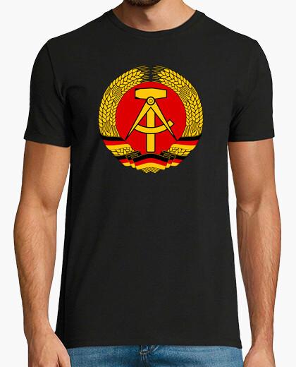 T-shirt rda