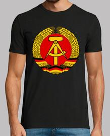 RDA DDR República Democrática Alemana