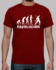 Re-Evolution Spanish Revolution