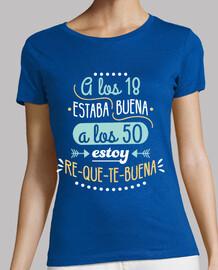 RE-QUE-TE-BUENA A LOS 50