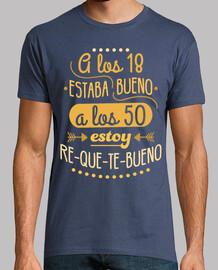 RE-QUE-TE-BUENO A LOS 50