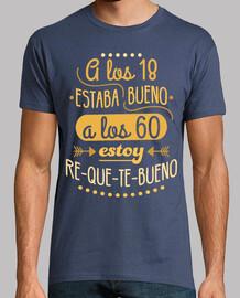 RE-QUE-TE-BUENO A LOS 60