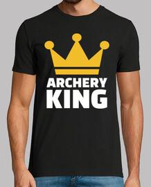 re degli arcieri