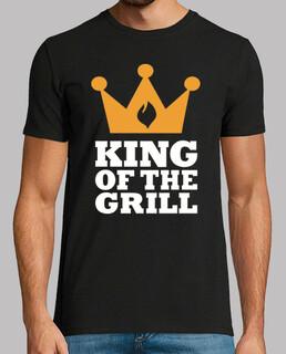 re della griglia