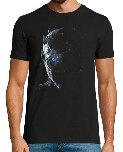 Visualizza T-shirt zombi