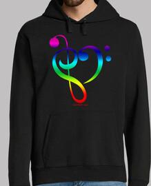 re liebe meines regenbogens