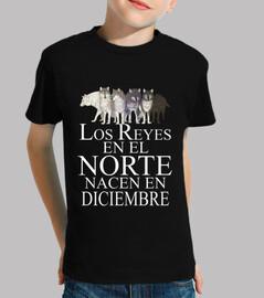 re nel nord sono nati nel mese di dicembre