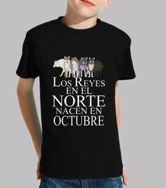 re nord nati nel mese di ottobre