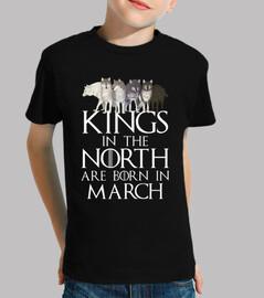 re north born marzo