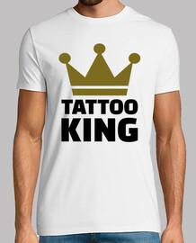 re tatuaggio
