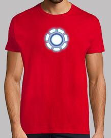Reactor Iron Man