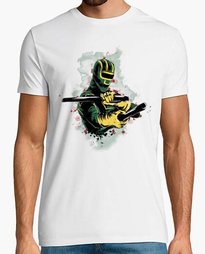 Camiseta Ready to fight!