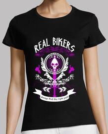 Real Bikers Fem