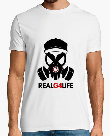 Camiseta real g 4 life simbolo - nº 781605 - Camisetas latostadora 79504da8e01e4