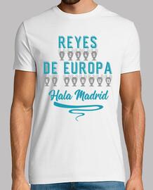 Real Madrid - Reyes de Europa 13
