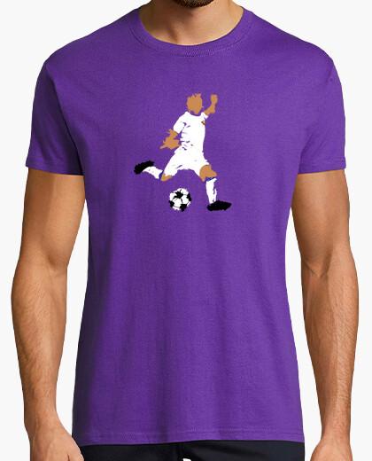 Camiseta Real Madrid FÚTBOL