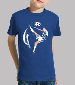 real madrid soccer goal