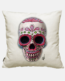 real mexican skull !!!