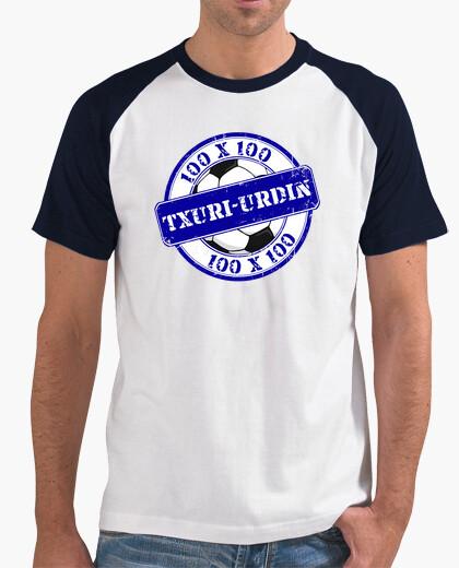 Camiseta Real Sociedad Txuri-urdin