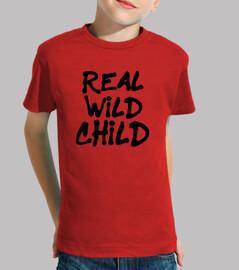 Real Wild Child