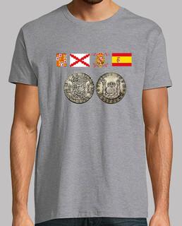 RealdeAOcho 2 caras con linea de Bandera