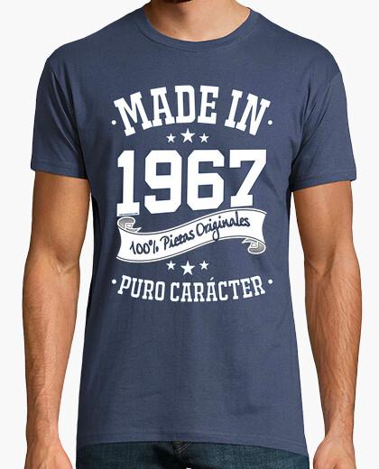T-shirt realizzato nel 1967