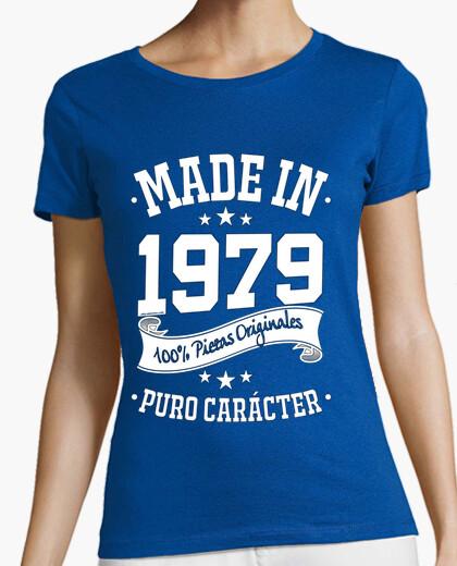 T-shirt realizzato nel 1979