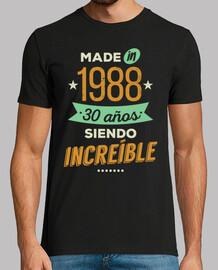 realizzato nel 1988