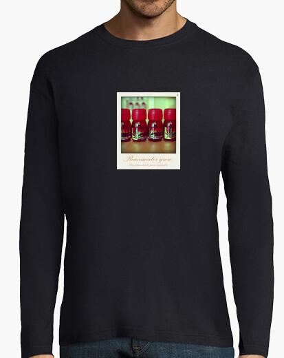 Camiseta REANIMATOR Polaroid