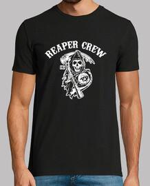 REAPER CREW PARCHE