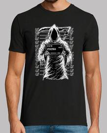 Reaper mugshot
