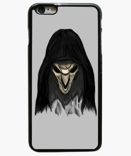 overwatch coque iphone 5