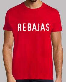 bb9498c52dddb Camisetas REBAJAS más populares - LaTostadora
