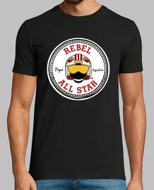Rebel All Star (Rogue Squadron)