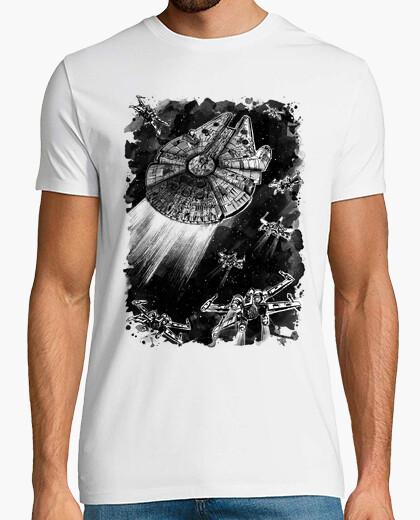 Camiseta Rebel Assault