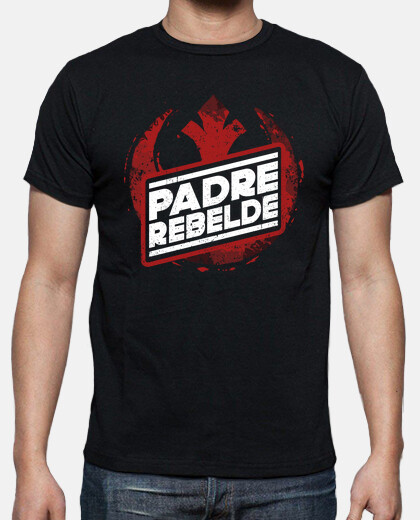 rebel father sw