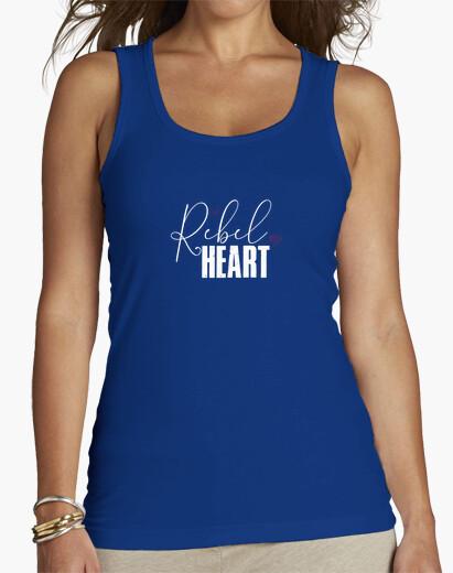 Camiseta Rebel Heart