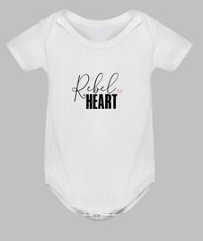 Rebel Heart II