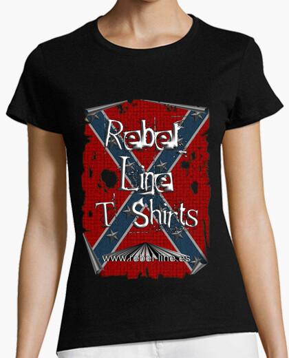 Camiseta Rebel Line (ME)