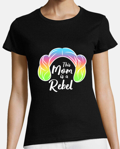 rebel mom white