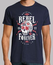rebel pour toujours