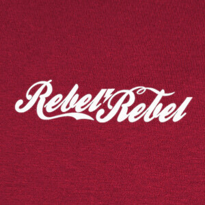 Tee-shirts REBEL REBEL