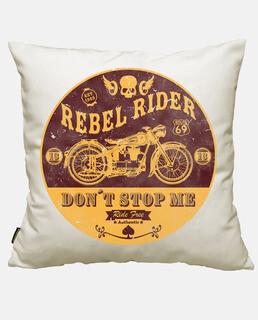 rebel reiter verhindere mich nicht